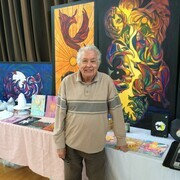 Mississaugas of Scugog Island Arts and Crafts Show