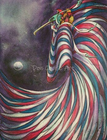 Moon Dancer